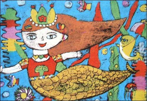 小学五年级绘画图片_小学一年级绘画图片大全
