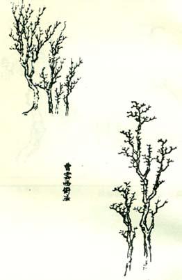 中国画形神(续)